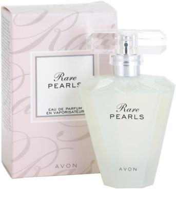 Avon Rare Pearls parfumska voda za ženske 1