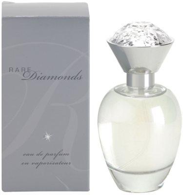 Avon Rare Diamonds parfémovaná voda pro ženy
