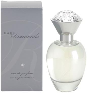 Avon Rare Diamonds woda perfumowana dla kobiet