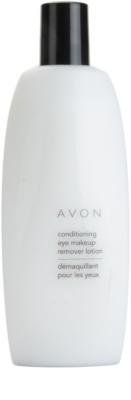 Avon Remover ápoló készítmény a szemkörnyéki rész sminkeltávolítására