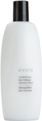 Avon Remover produto de cuidado para desmaquilhar zona de olhos