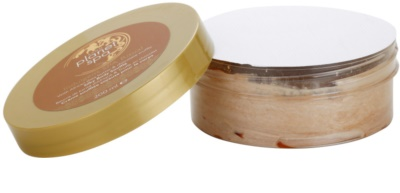 Avon Planet Spa Indulgent SPA Ritual нежен крем за тяло с бамбуково масло и шоколад 1