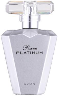 Avon Rare Platinum парфумована вода для жінок