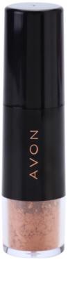 Avon Shimmer Glow Dust bronz puder v čopiču 1