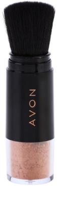 Avon Shimmer Glow Dust bronz puder v čopiču
