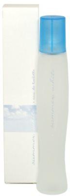 Avon Summer White Eau de Toilette para mulheres