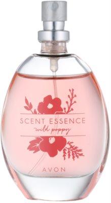 Avon Scent Essence Wild Poppy toaletní voda pro ženy