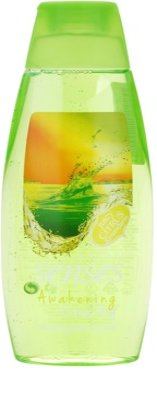 Avon Senses Awakening Citrus Zing gel de dus