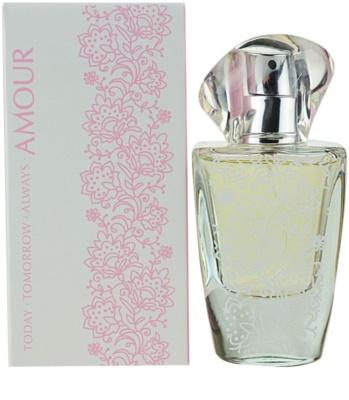 Avon Amour parfémovaná voda pre ženy