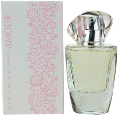 Avon Amour parfémovaná voda pro ženy
