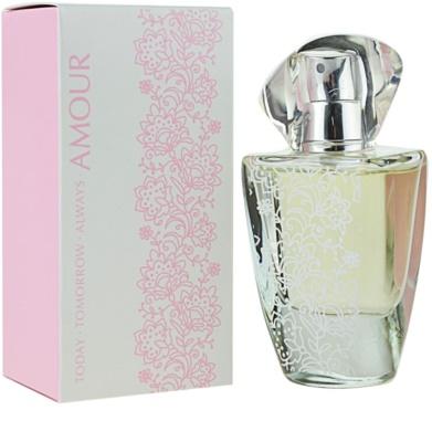 Avon Amour Eau de Parfum para mulheres 1