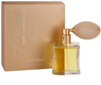 Avon Today limited edition woda perfumowana dla kobiet 1