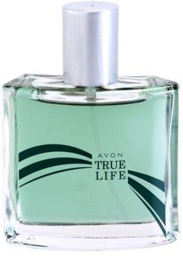 Avon True Life eau de toilette férfiaknak 2