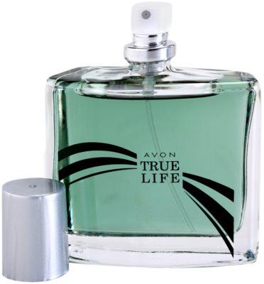 Avon True Life eau de toilette férfiaknak 3