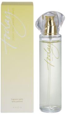 Avon Today spray pentru corp pentru femei