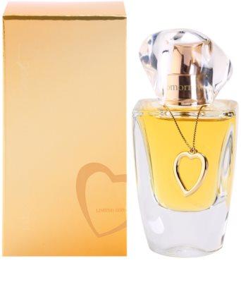 Avon Heart Eau de Parfum para mulheres