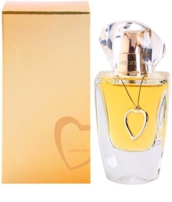 Avon Heart парфумована вода для жінок