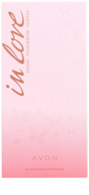 Avon Today Tomorrow Always In Love eau de parfum para mujer 4
