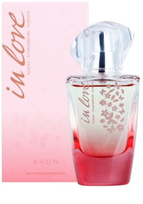 Avon Today Tomorrow Always In Love eau de parfum para mujer 1