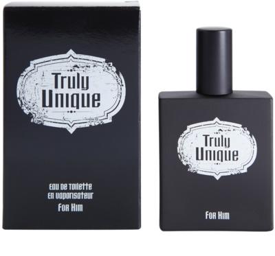 Avon Truly Unique eau de toilette férfiaknak