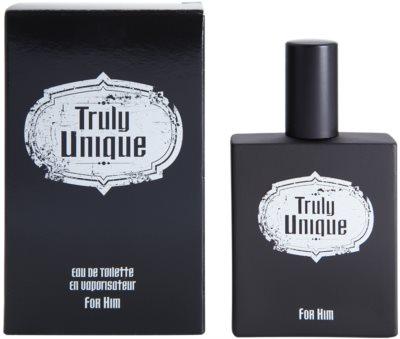 Avon Truly Unique toaletna voda za moške