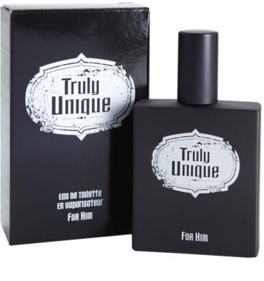 Avon Truly Unique toaletní voda pro muže 1
