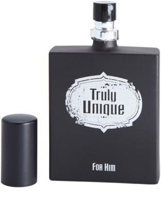 Avon Truly Unique toaletní voda pro muže 3