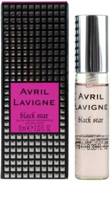 Avril Lavigne Black Star eau de parfum para mujer