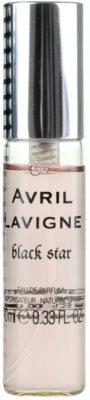 Avril Lavigne Black Star woda perfumowana dla kobiet 2