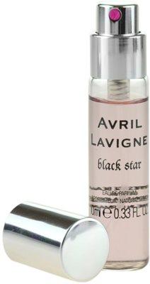 Avril Lavigne Black Star woda perfumowana dla kobiet 3