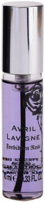 Avril Lavigne Forbidden Rose parfémovaná voda pro ženy 2