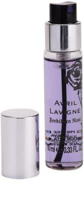 Avril Lavigne Forbidden Rose parfémovaná voda pro ženy 3