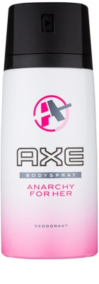 Axe Anarchy For Her дезодорант за жени
