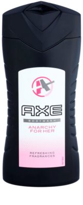 Axe Anarchy For Her gel de ducha para mujer