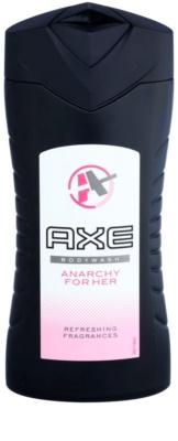 Axe Anarchy For Her gel de dus pentru femei