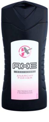 Axe Anarchy For Her tusfürdő nőknek