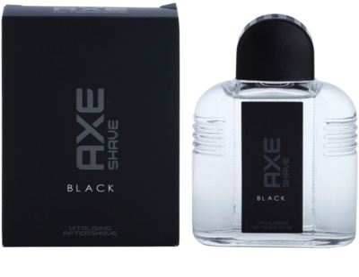 Axe Black After Shave für Herren