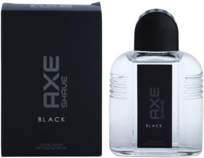 Axe Black losjon za po britju za moške