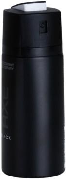 Axe Black Deo Spray for Men 1