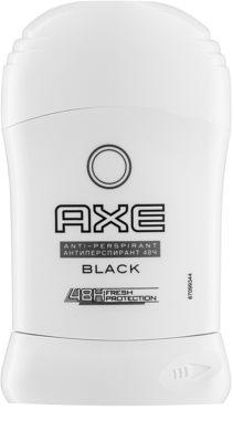 Axe Black deostick pentru barbati