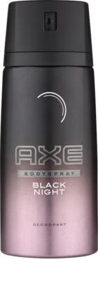Axe Black Night desodorante en spray para hombre