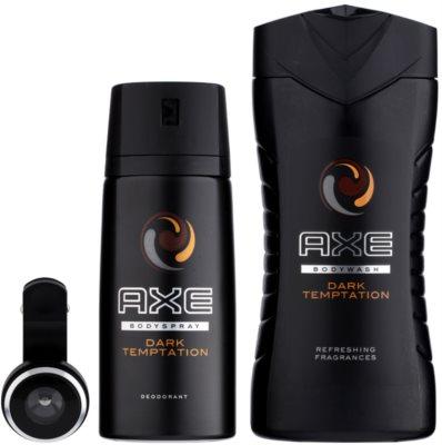 Axe Dark Temptation Gift Set 2