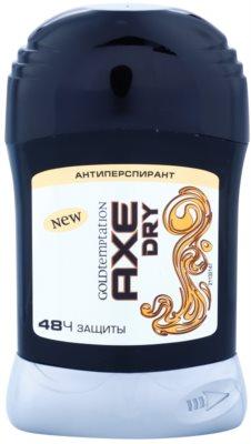 Axe Gold Temptation stift dezodor férfiaknak