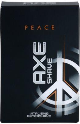 Axe Peace losjon za po britju za moške 2