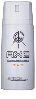 Axe Peace Dry дезодорант-спрей для чоловіків