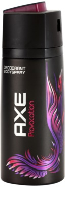 Axe Provocation дезодорант за мъже
