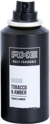 Axe Urban Körperspray für Herren 3