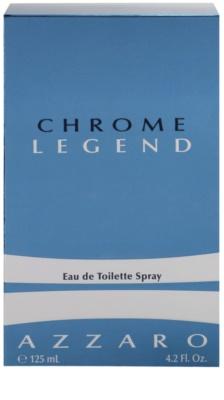 Azzaro Chrome Legend eau de toilette férfiaknak 4