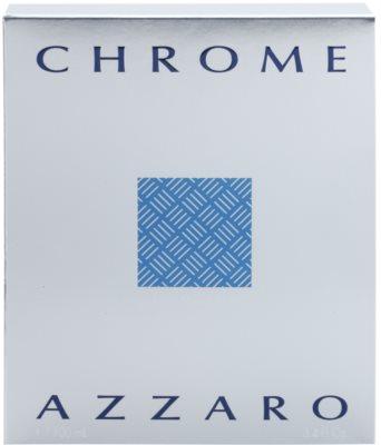Azzaro Chrome balzám po holení pro muže 3