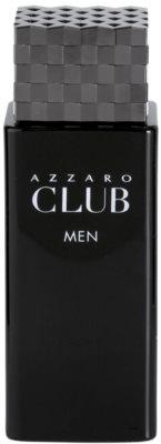 Azzaro Club eau de toilette férfiaknak 2